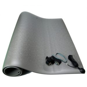 Gray_ESD_Anti Fatigue_Floor_Mat_Kit