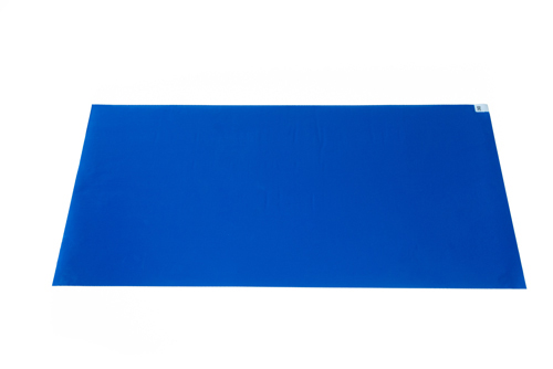 Cleanroom_Sticky_Mats_Blue