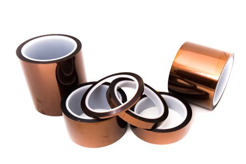 1_Mil_Kapton_Tapes
