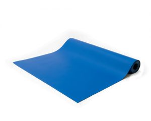 blue esd high temperature mat blue usa